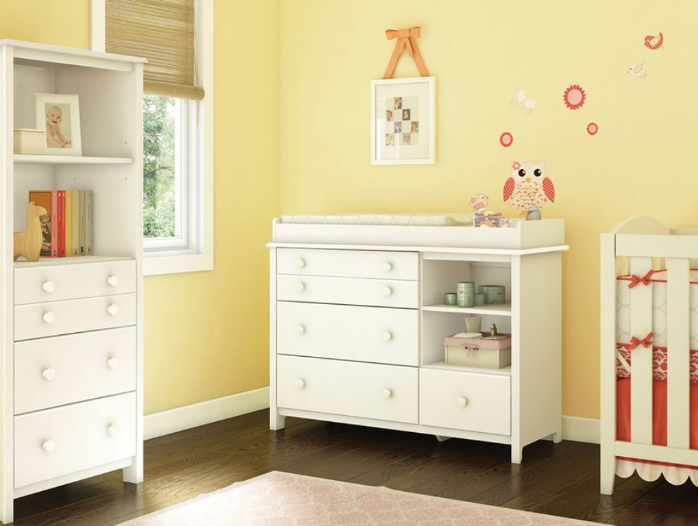Picture of: Wonderful Dresser As Changing Table
