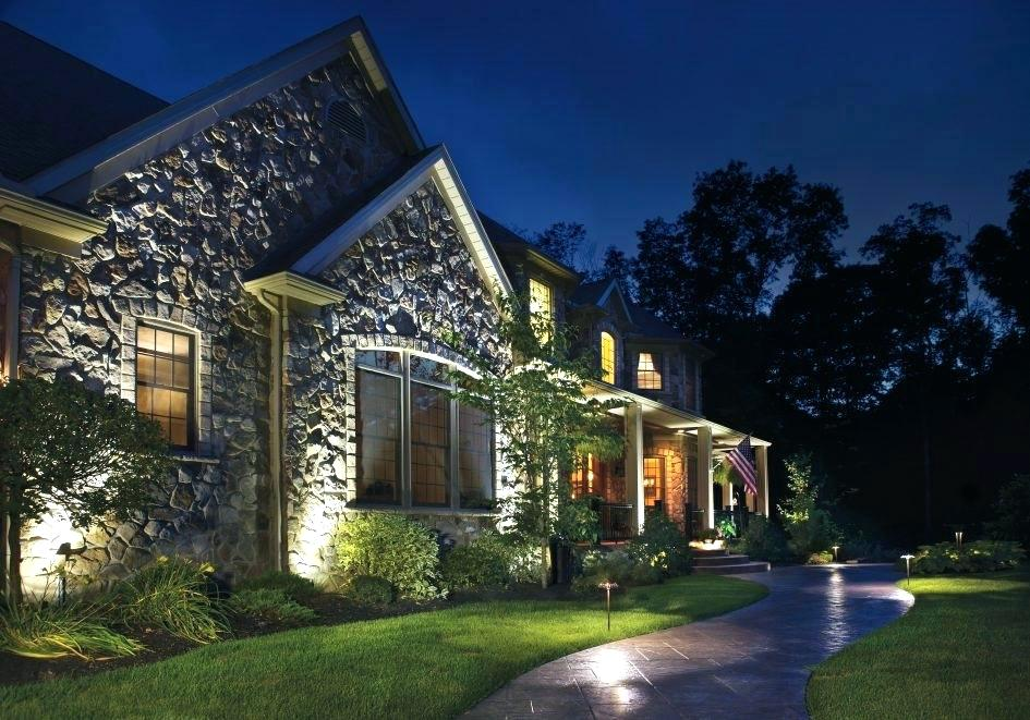 Picture of: 12v Outdoor Lighting Ac Or Dc