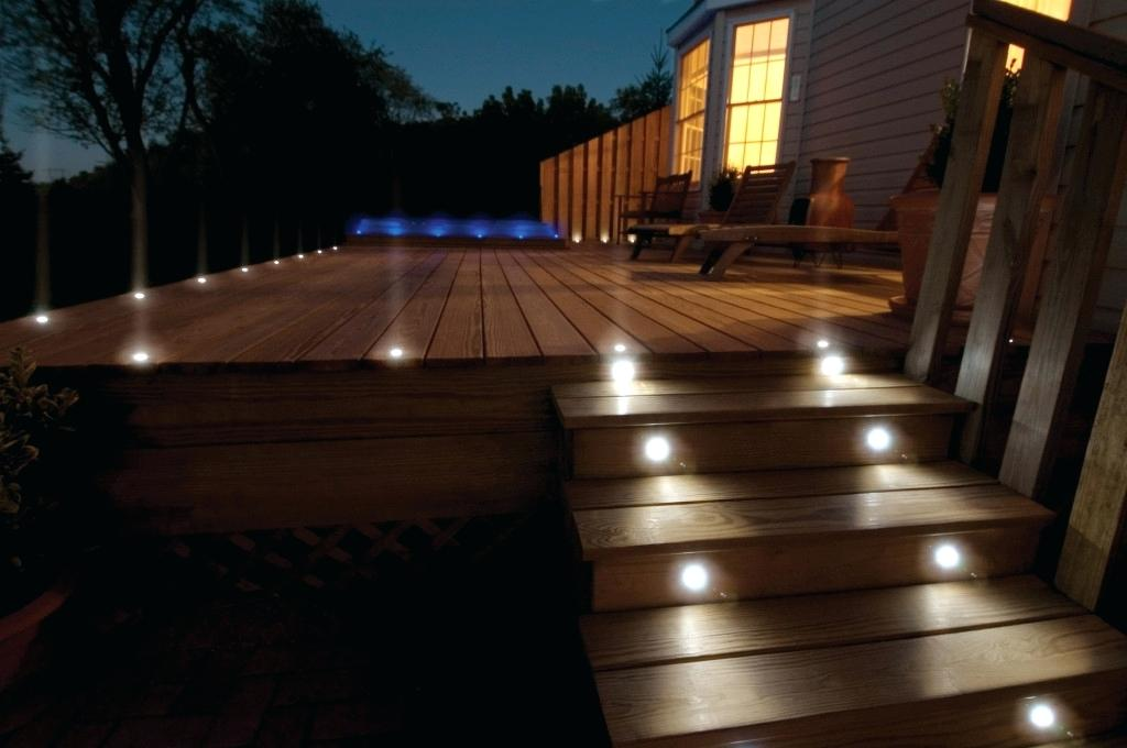 Picture of: 12v Outdoor Lighting Led