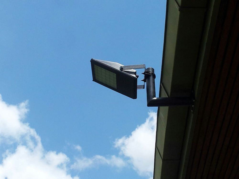Picture of: 277 Volt Outdoor LED Flood Light Fixtures