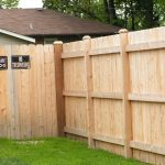 4 Foot Privacy Fence Ideas