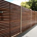 8 Ft Tall Privacy Fence Panels Backyard
