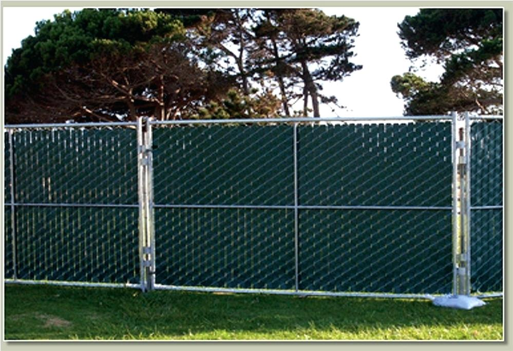 Picture of: Aluminum Wire Fence Panels