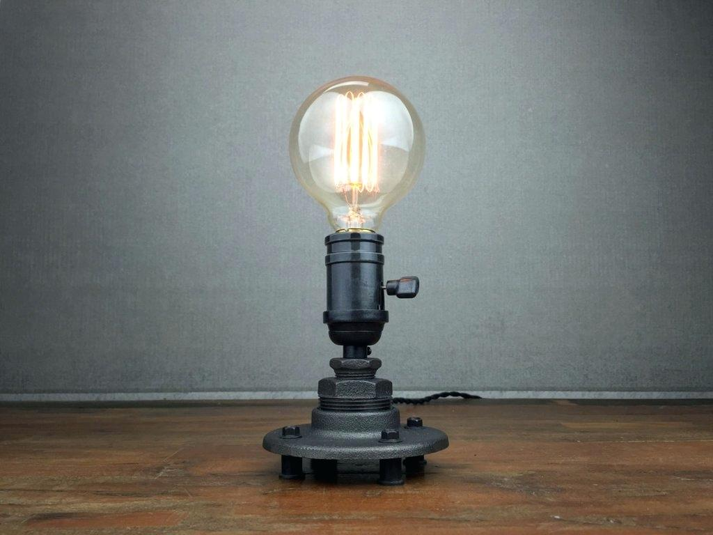 Picture of: Amazing Outdoor Pole Lamps