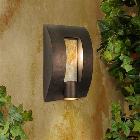 Picture of: Amazing Outdoor Wall Lamp