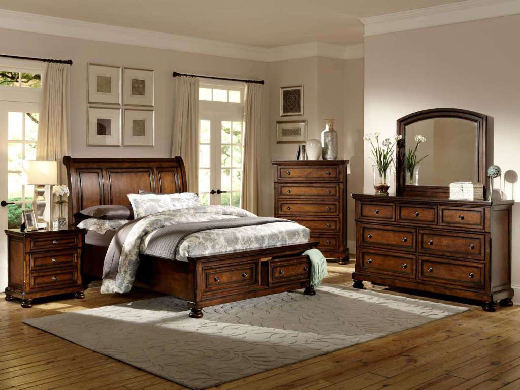 American Furniture Warehouse Bedroom Sets Storage