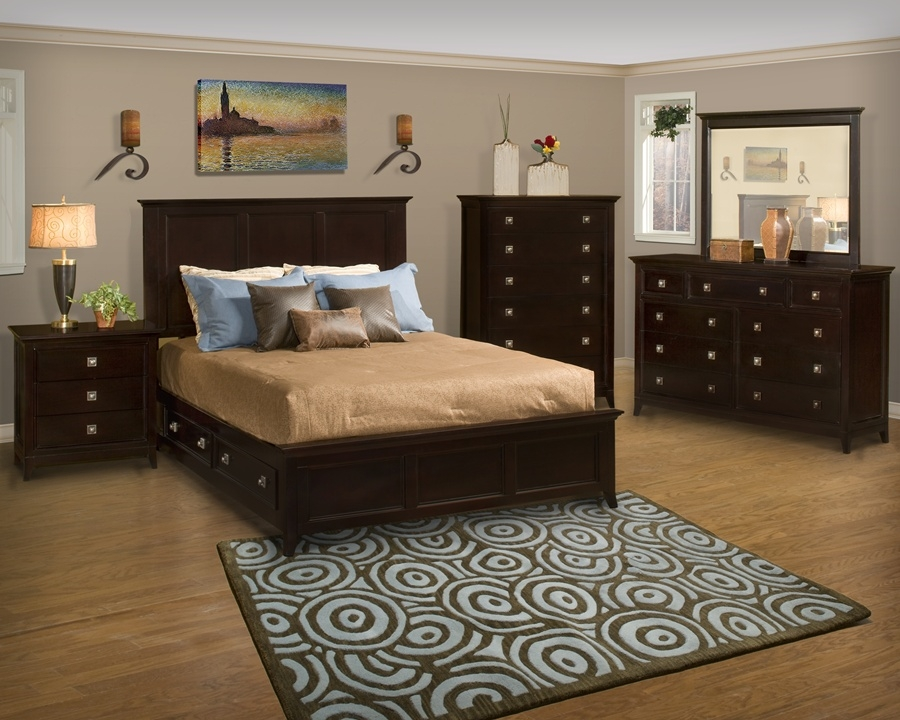 American Furniture Warehouse Bedroom Sets Theme
