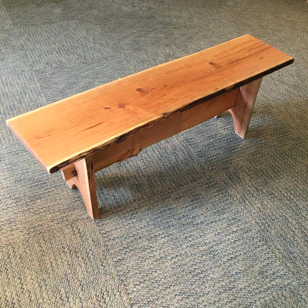 Picture of: Antique Wooden Bench Cheap