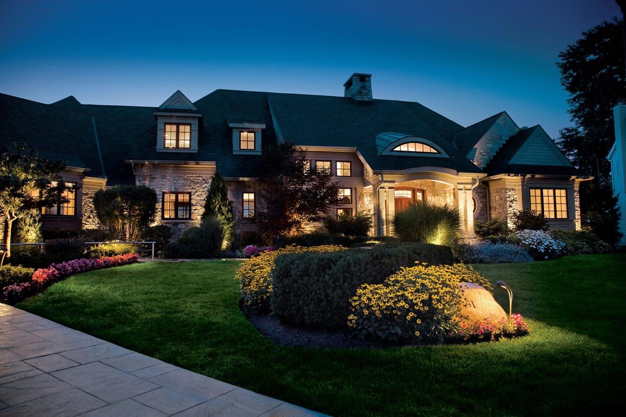 Appealing Low Voltage Led Outdoor Lighting