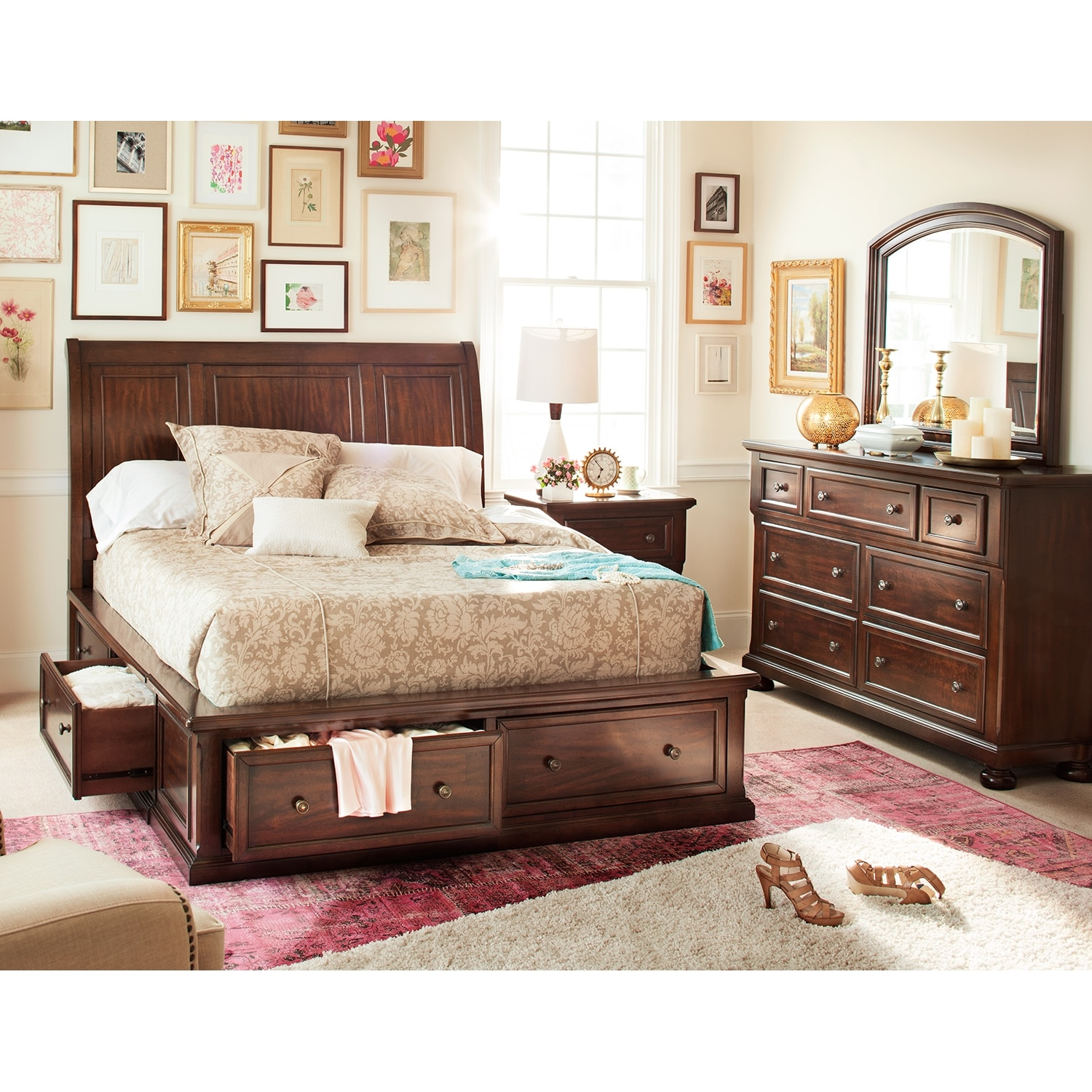 Ashley Furniture Bedroom Sets Images Ideas