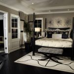 Ashley Furniture Black Bedroom Set Canopy