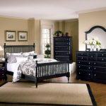 Ashley Furniture Black Bedroom Set Modern