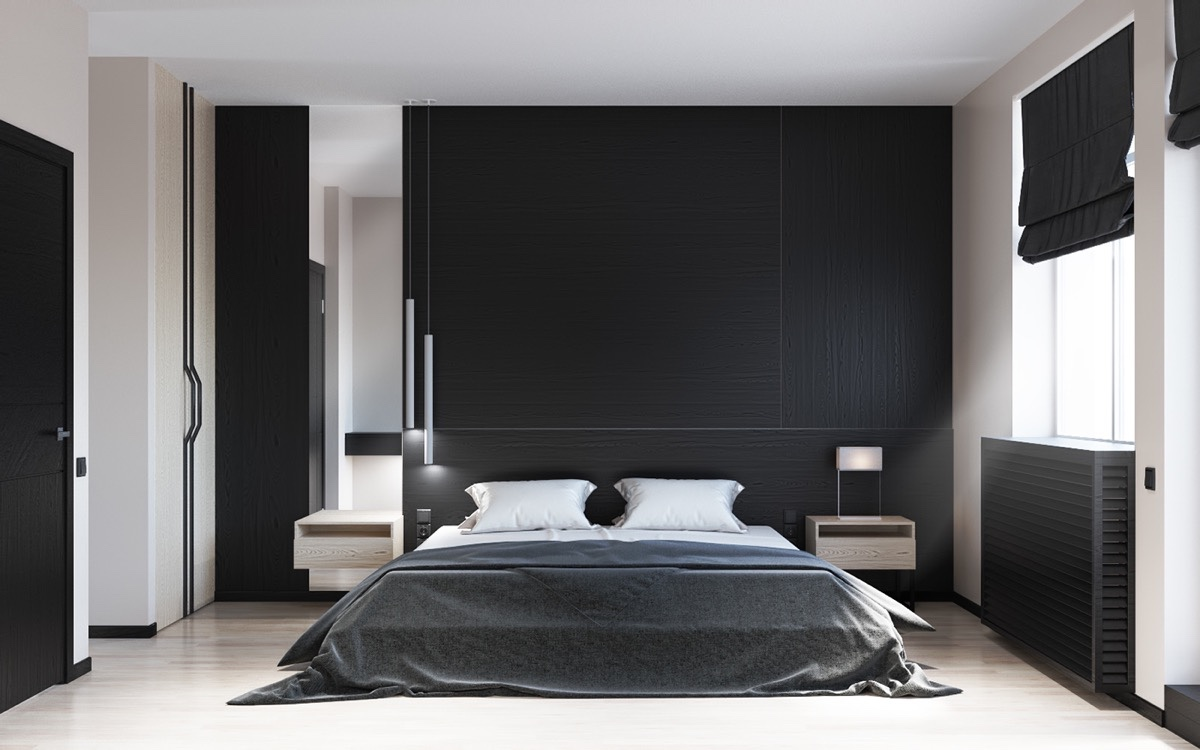 Ashley Furniture Black Bedroom Set Paint