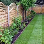 Awesome Garden Fence Ideas