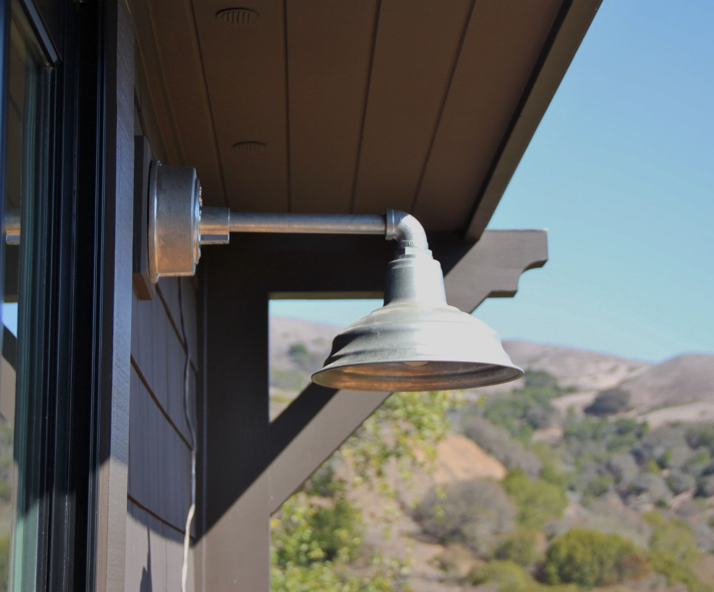 Picture of: Awesome Gooseneck Outdoor Light