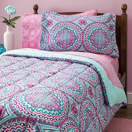 Image of: Awesome Hippie Bedding Sets