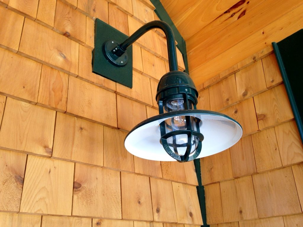 Picture of: Awesome Nautical Outdoor Lighting