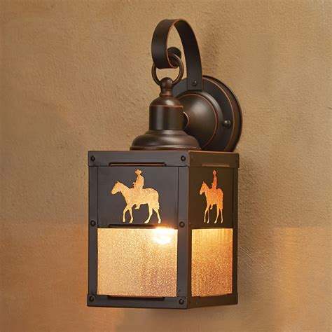 Picture of: Awesome Outdoor Wall Lamp