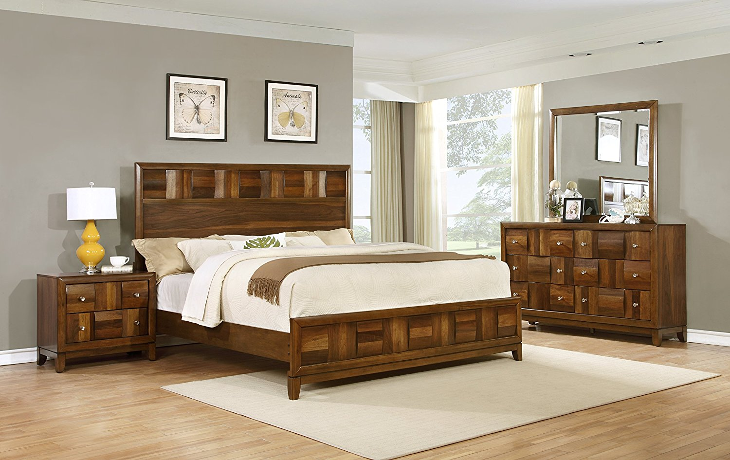 Awesome Solid Wood Bedroom Sets