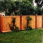 Awesome Wood Fence Styles