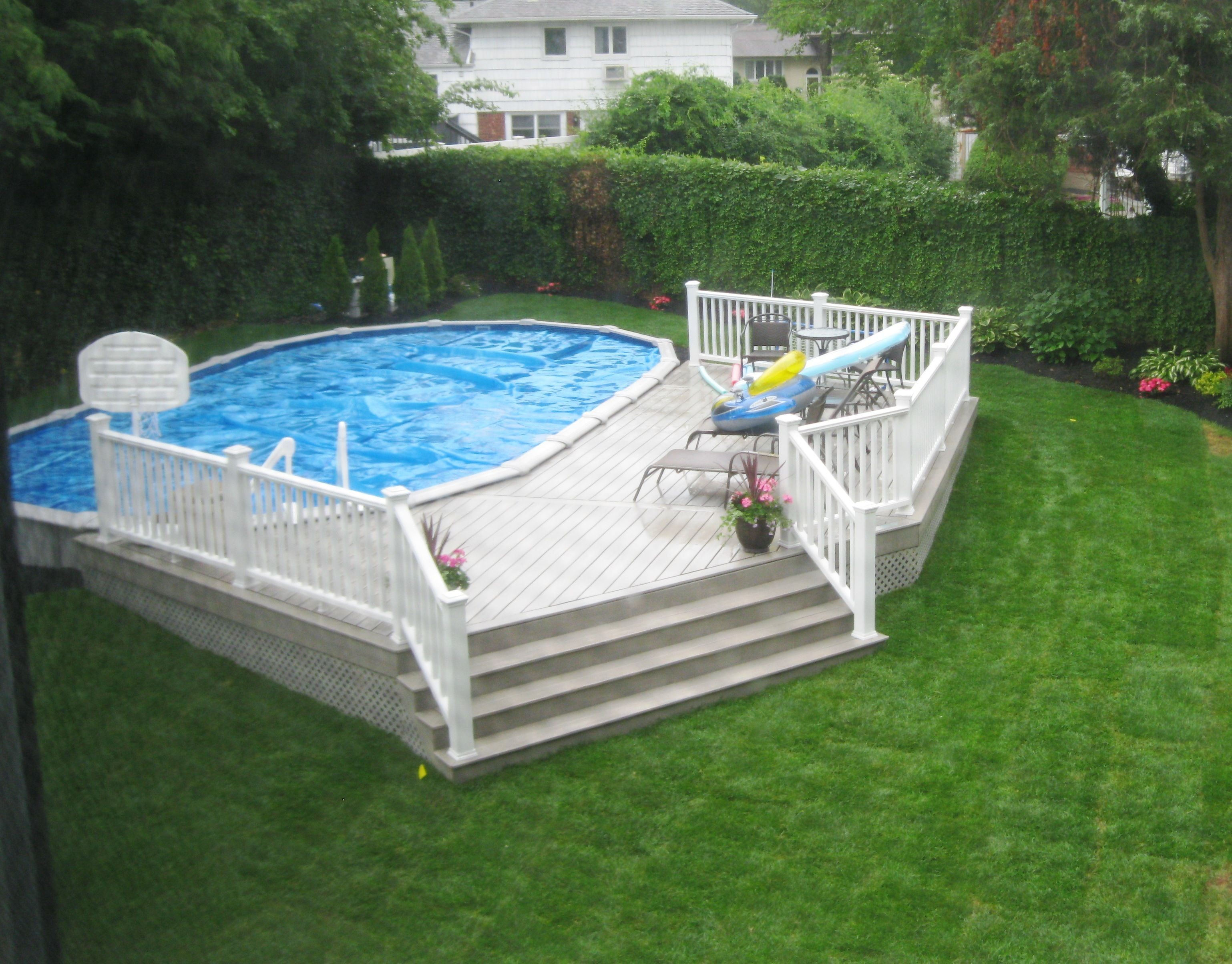 Picture of: Bamboo Pool Fence Ideas