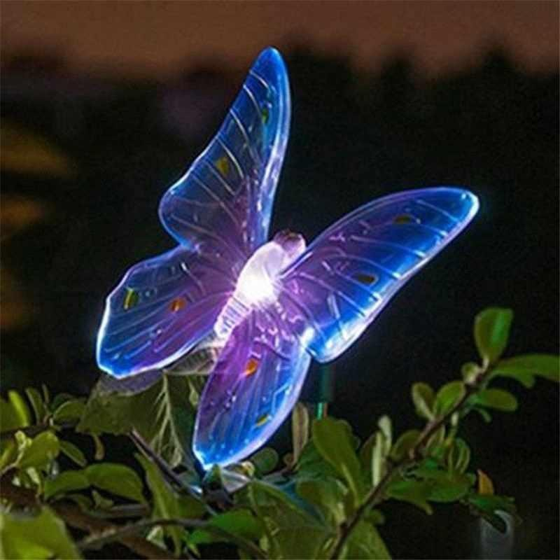 Picture of: Beautiful Outdoor LED Lamp