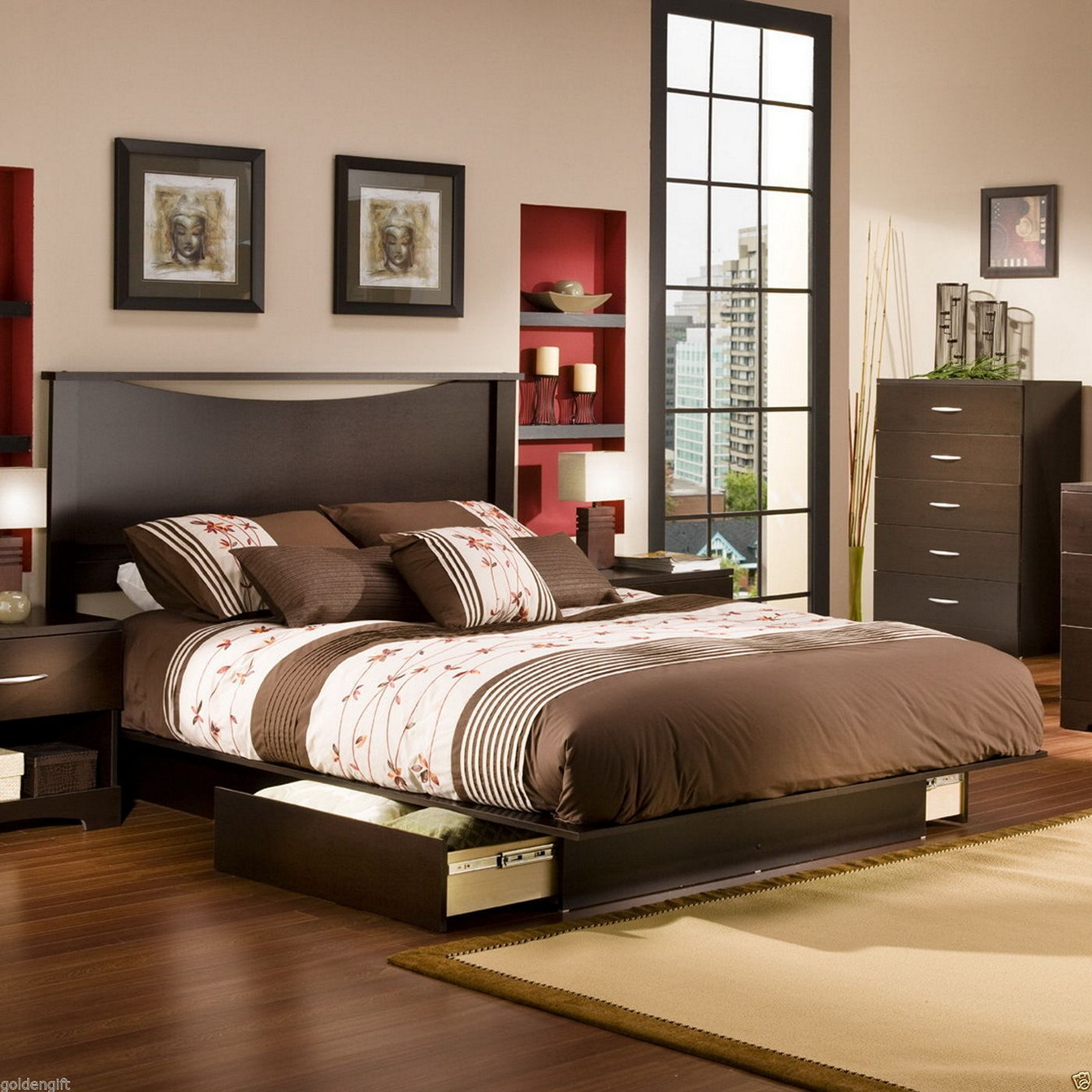 Bed Storage Ideas: For All Needs!