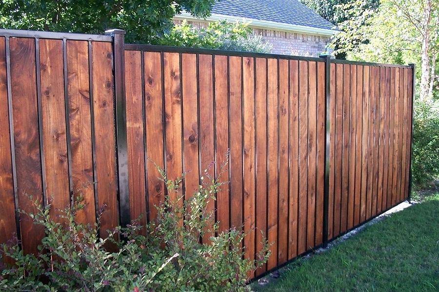 Picture of: Behr Wood Fence Sealer
