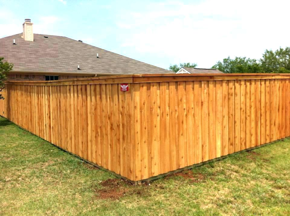 Picture of: Best Installing Fence Panels