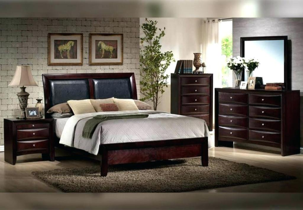 Best Jordan'S Furniture Bedroom Sets