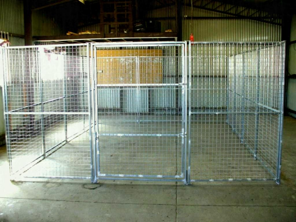 Picture of: Best Large Dog Fence Ideas