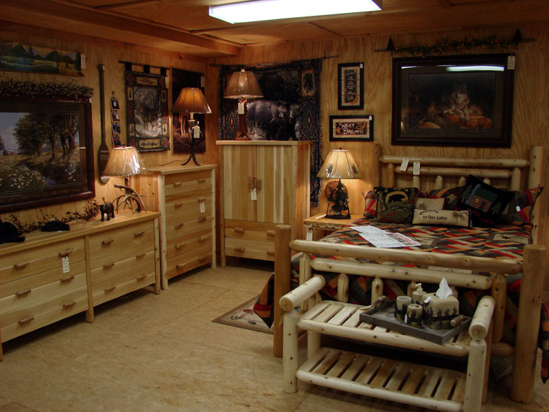 Best Log Bedroom Sets
