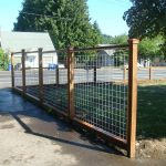 Best Mesh Fence Panels