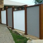 Best Metal Fence Panels Ideas