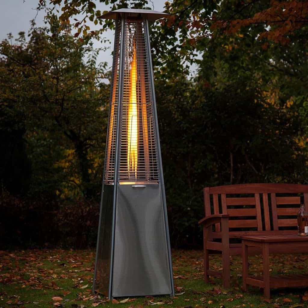 Picture of: Best Outdoor Heating Lamp