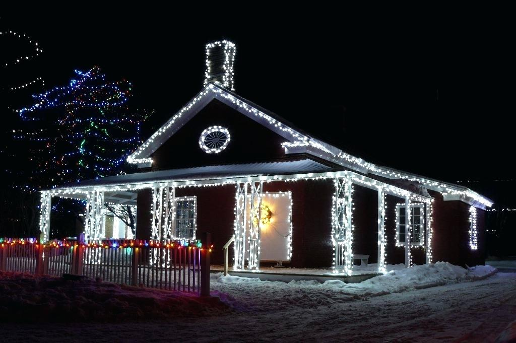 Best Outdoor LED Christmas Lights Dim