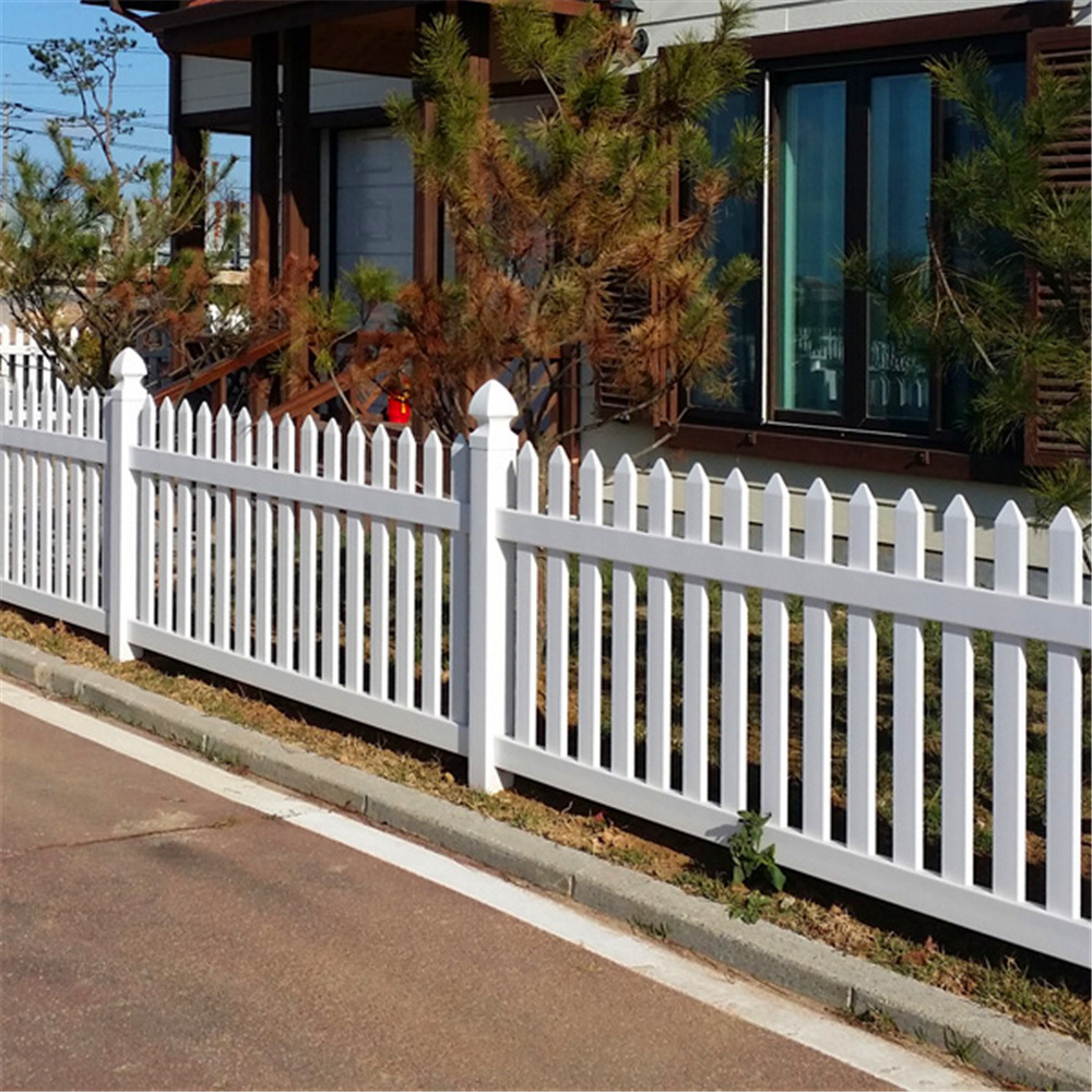 How To Cut Plastic Fence Panels