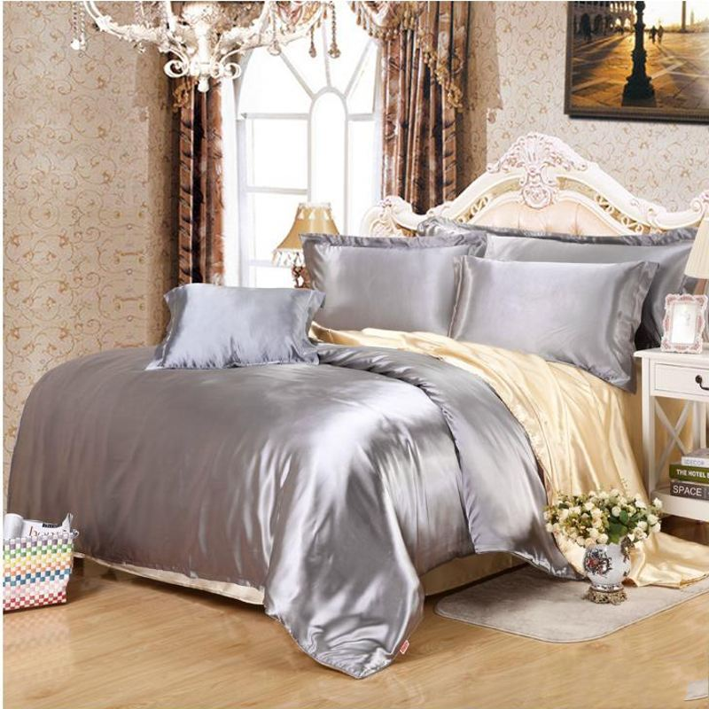 Ideas Care For Satin Bedding Sets