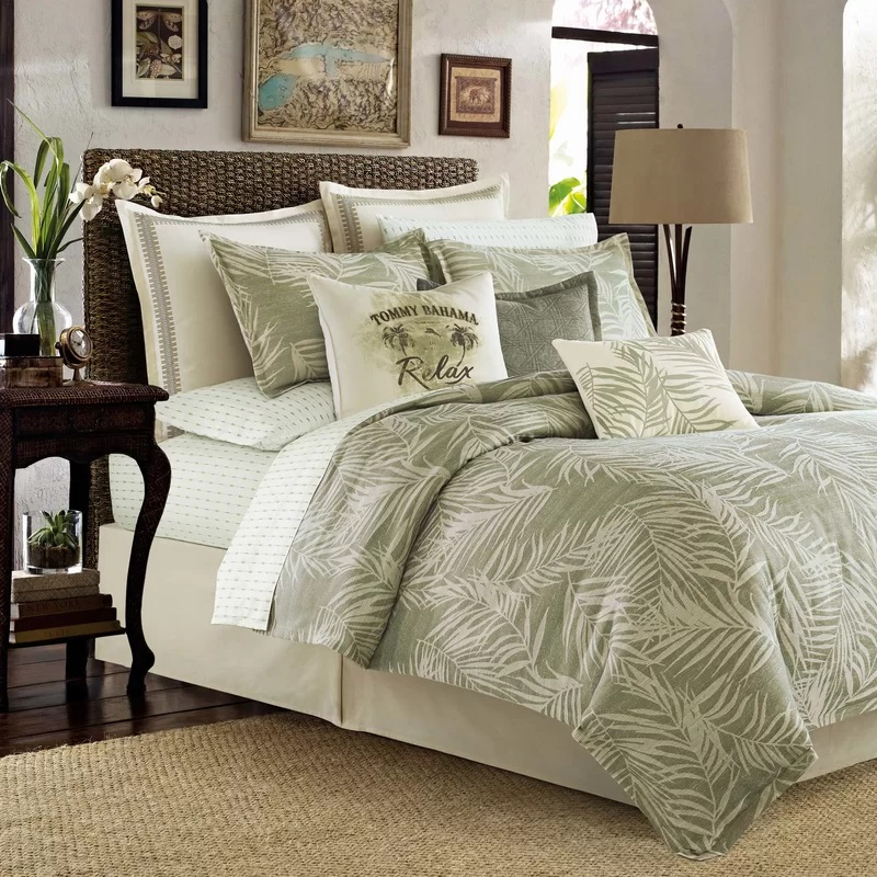 Best Tree Comforter Sets