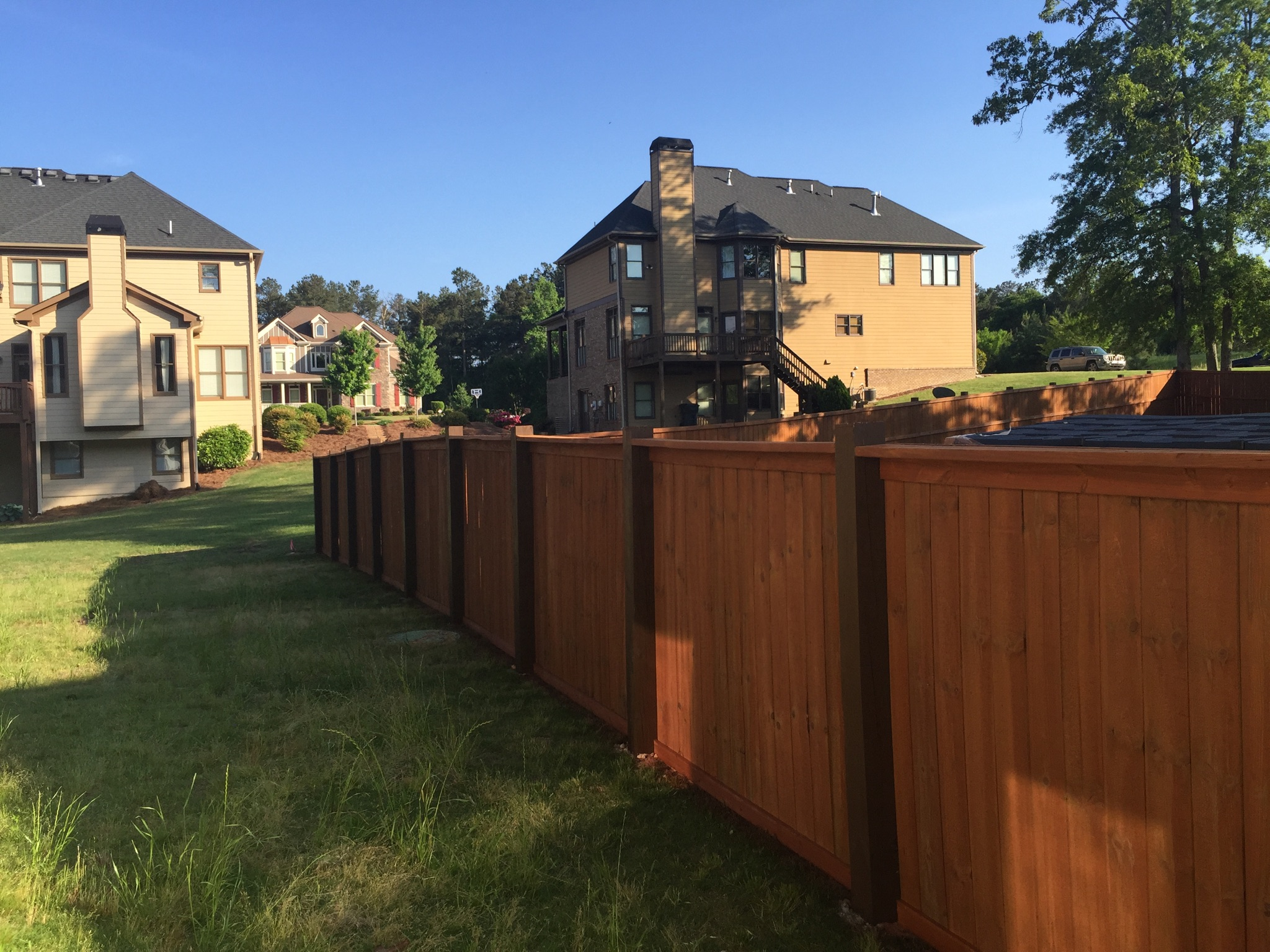Picture of: Best Wood Fence Sealer