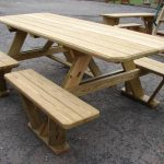 Best Wooden Benches For Outside