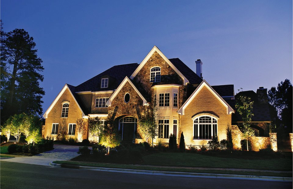 Picture of: Black Outdoor Lights Bulbs