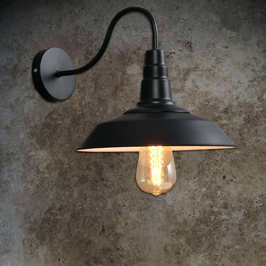 Vintage Outdoor Lighting To Enjoy A Good Weather