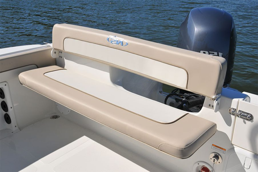 Image of: Boat Bench Seat Cushions Big Lots