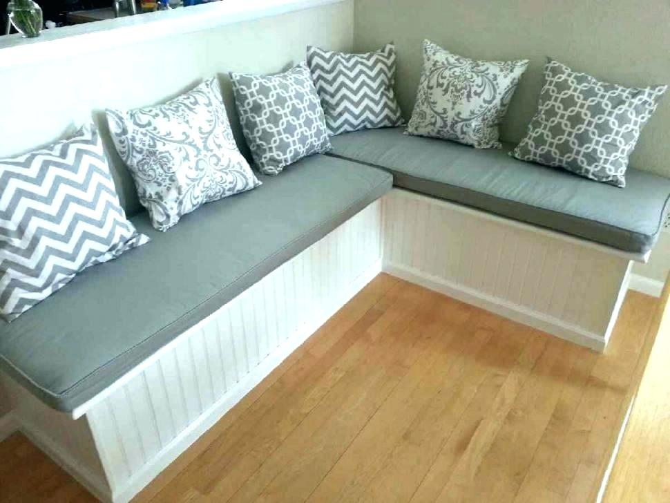Image of: Boat Bench Seat Cushions Bleachers