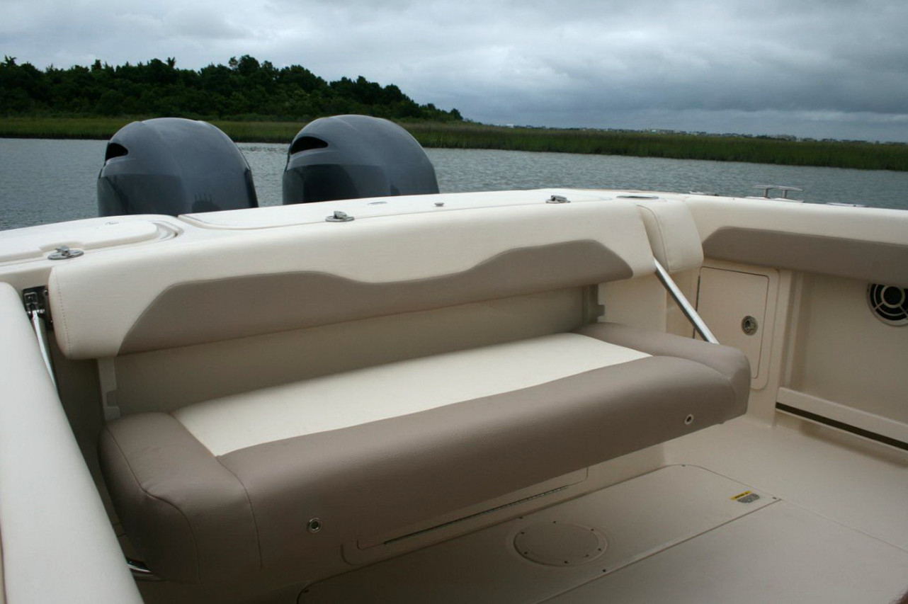 Boat Bench Seat Cushions For Trucks