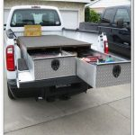 Boxes Truck Bed Storage Containers