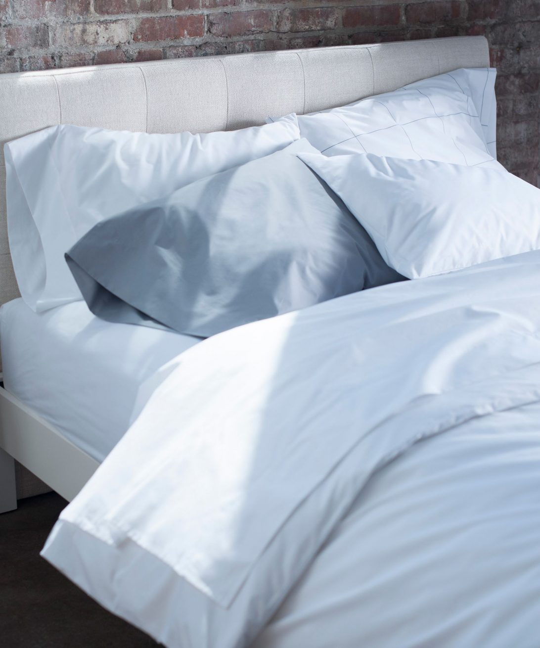 Brooklinen Duvet Cover Sheets