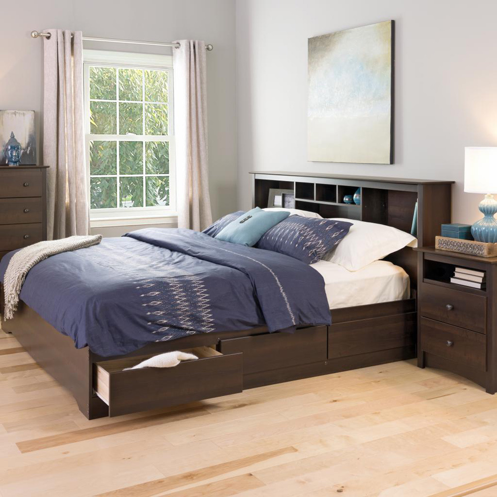 Brown Ashley Furniture Bedroom Sets Images