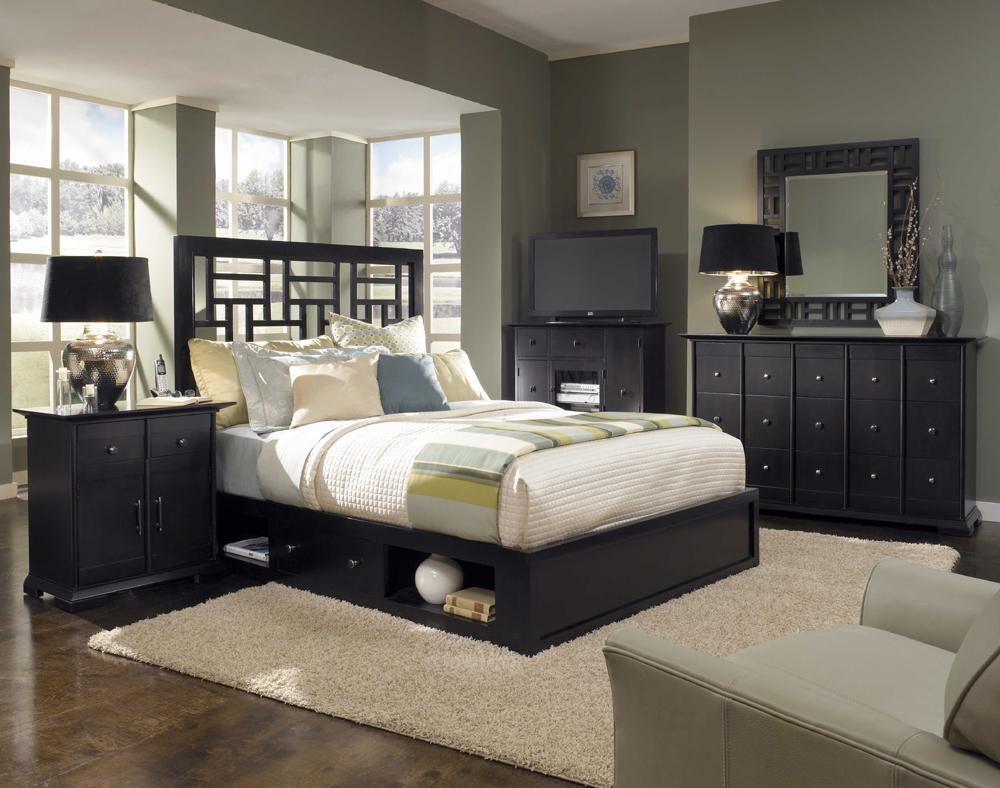 Broyhill Bedroom Set Discontinued